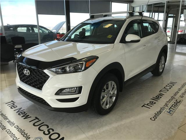 2019 Hyundai Tucson Preferred (Stk: 9TC5161) in Leduc - Image 2 of 8