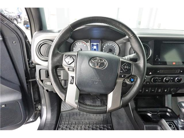 2016 Toyota Tacoma Limited (Stk: P5103A) in Sault Ste. Marie - Image 10 of 13