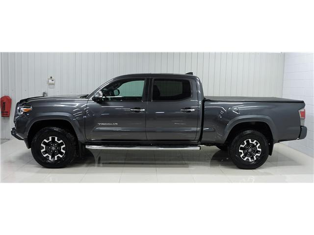 2016 Toyota Tacoma Limited (Stk: P5103A) in Sault Ste. Marie - Image 4 of 13