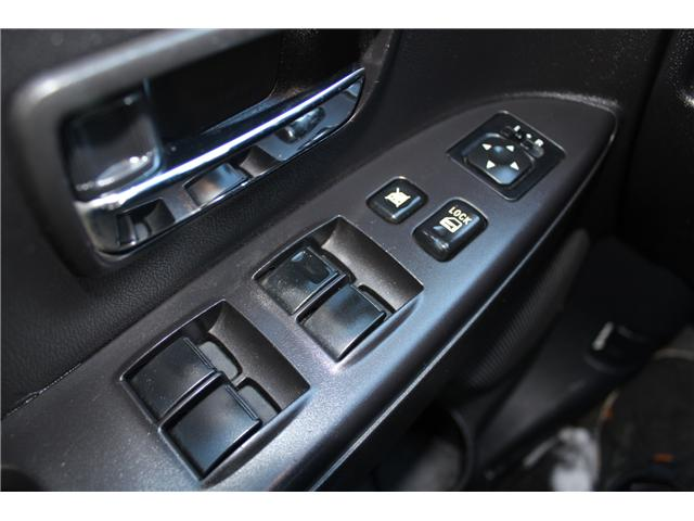 2014 Mitsubishi RVR GT (Stk: CBK2568) in Regina - Image 16 of 24