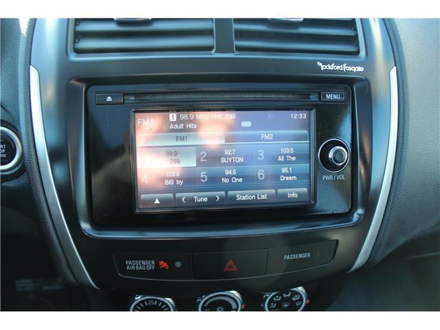 2014 Mitsubishi RVR GT (Stk: CBK2568) in Regina - Image 18 of 24