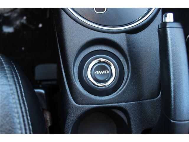 2014 Mitsubishi RVR GT (Stk: CBK2568) in Regina - Image 19 of 24