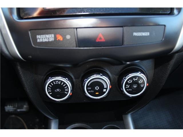 2014 Mitsubishi RVR GT (Stk: CBK2568) in Regina - Image 20 of 24