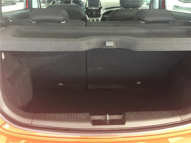 2018 Chevrolet Spark 1LT CVT (Stk: 172578) in AIRDRIE - Image 7 of 18