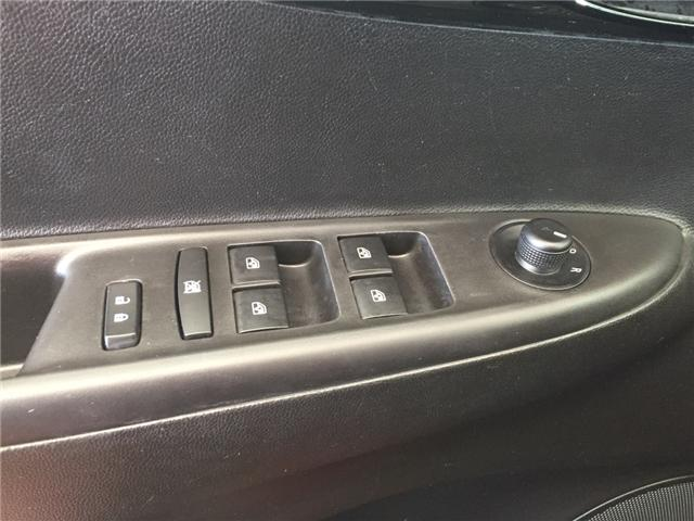 2018 Chevrolet Spark 1LT CVT (Stk: 172578) in AIRDRIE - Image 10 of 18