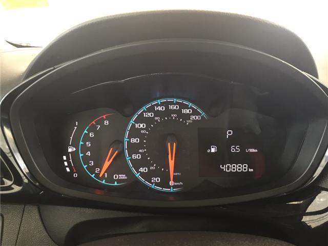 2018 Chevrolet Spark 1LT CVT (Stk: 172578) in AIRDRIE - Image 12 of 18
