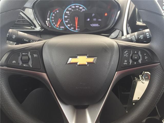 2018 Chevrolet Spark 1LT CVT (Stk: 172578) in AIRDRIE - Image 13 of 18