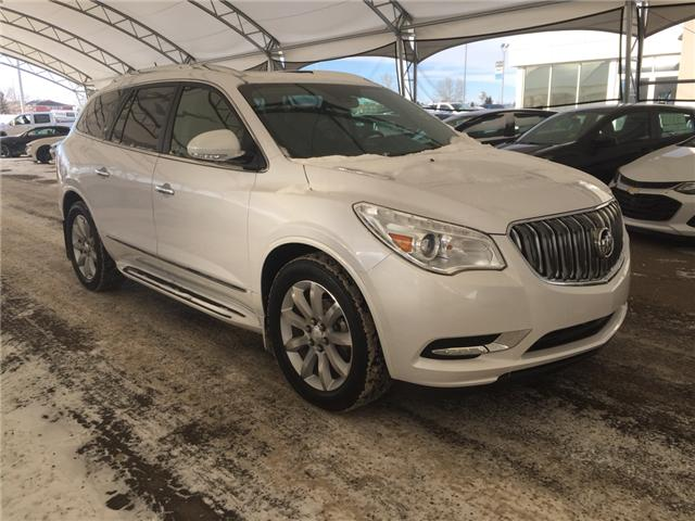 2016 Buick Enclave Premium (Stk: 172385) in AIRDRIE - Image 1 of 25