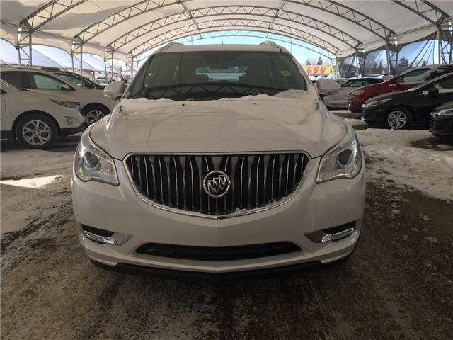 2016 Buick Enclave Premium (Stk: 172385) in AIRDRIE - Image 2 of 25