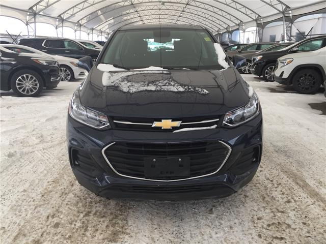 2018 Chevrolet Trax LS (Stk: 172430) in AIRDRIE - Image 2 of 18