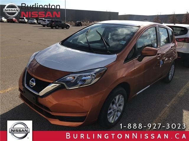 2018 Nissan Murano S S for sale in Burlington - Burlington