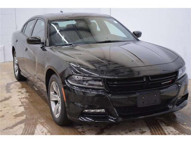 2018 Dodge Charger SXT - BACKUP CAM * HEATED SEATS * SUNROOF (Stk: B3226) in Kingston - Image 2 of 30