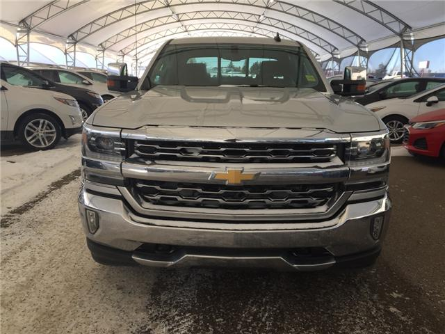 2016 Chevrolet Silverado 1500 1LZ (Stk: 172535) in AIRDRIE - Image 2 of 21