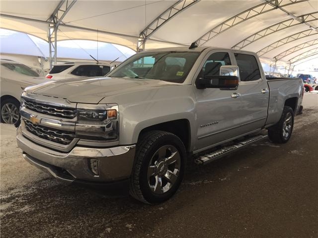 2016 Chevrolet Silverado 1500 1LZ (Stk: 172535) in AIRDRIE - Image 3 of 21