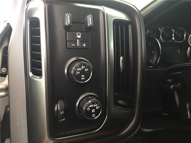 2016 Chevrolet Silverado 1500 1LZ (Stk: 172535) in AIRDRIE - Image 12 of 21