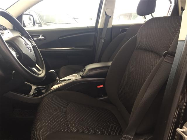 2015 Dodge Journey CVP/SE Plus (Stk: 172103) in AIRDRIE - Image 8 of 18