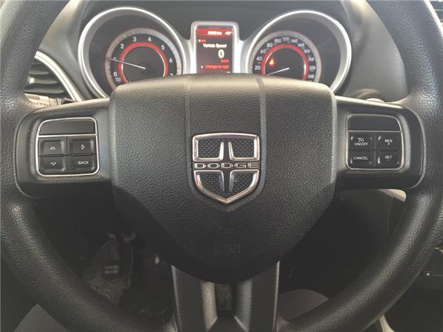2015 Dodge Journey CVP/SE Plus (Stk: 172103) in AIRDRIE - Image 13 of 18