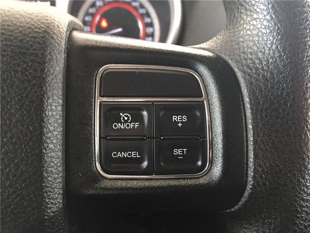 2015 Dodge Journey CVP/SE Plus (Stk: 172103) in AIRDRIE - Image 15 of 18
