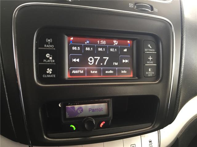 2015 Dodge Journey CVP/SE Plus (Stk: 172103) in AIRDRIE - Image 16 of 18