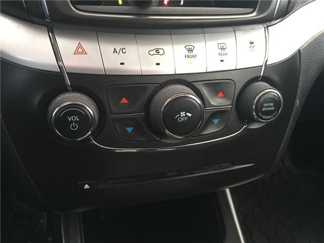 2015 Dodge Journey CVP/SE Plus (Stk: 172103) in AIRDRIE - Image 17 of 18