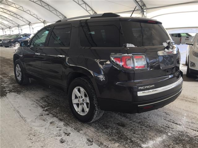 2013 GMC Acadia SLE2 (Stk: 171920) in AIRDRIE - Image 4 of 21