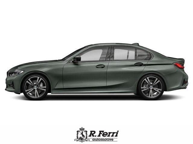 2019 BMW 330i xDrive (Stk: 28021) in Woodbridge - Image 2 of 3