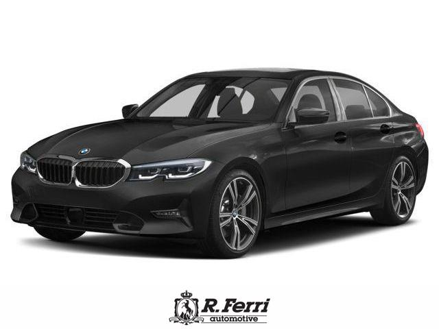 2019 BMW 330i xDrive (Stk: 28022) in Woodbridge - Image 1 of 3