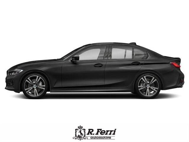 2019 BMW 330i xDrive (Stk: 28022) in Woodbridge - Image 2 of 3