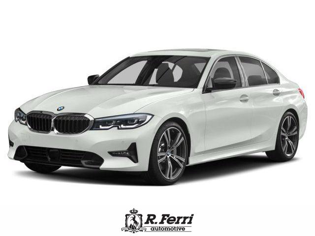 2019 BMW 330i xDrive (Stk: 28037) in Woodbridge - Image 1 of 3