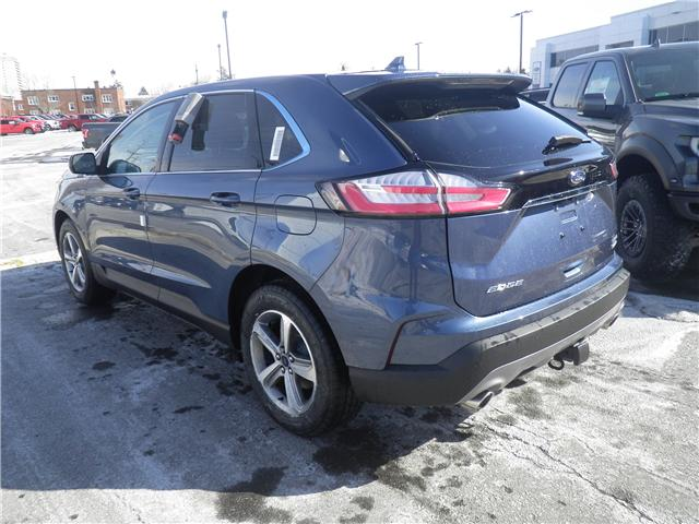 2019 Ford Edge SEL (Stk: 1912090) in Ottawa - Image 2 of 10