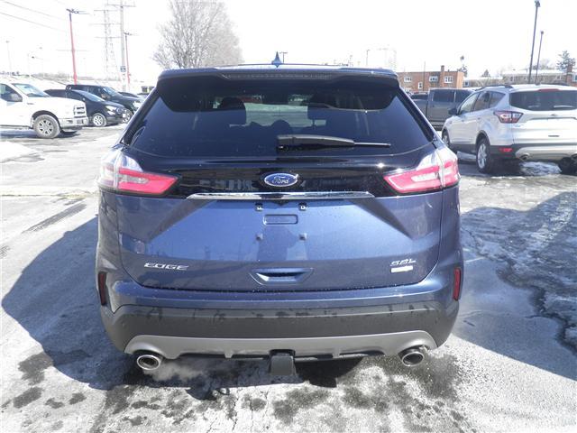 2019 Ford Edge SEL (Stk: 1912090) in Ottawa - Image 3 of 10