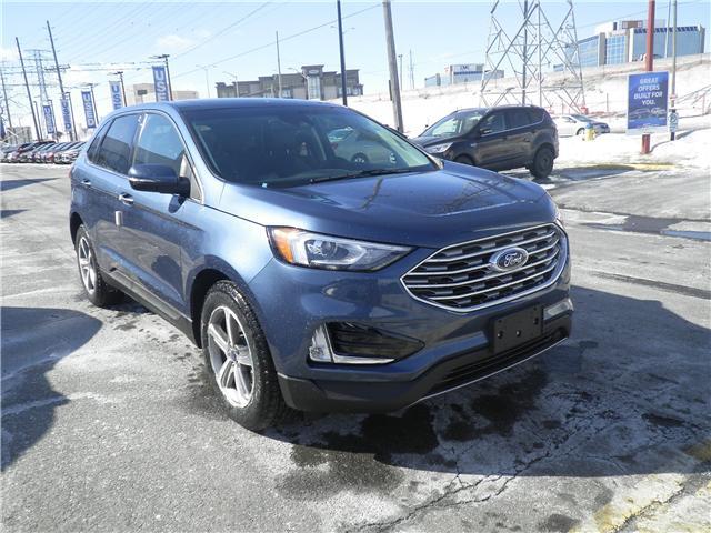 2019 Ford Edge SEL (Stk: 1912090) in Ottawa - Image 5 of 10