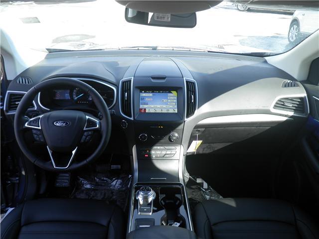 2019 Ford Edge SEL (Stk: 1912090) in Ottawa - Image 8 of 10