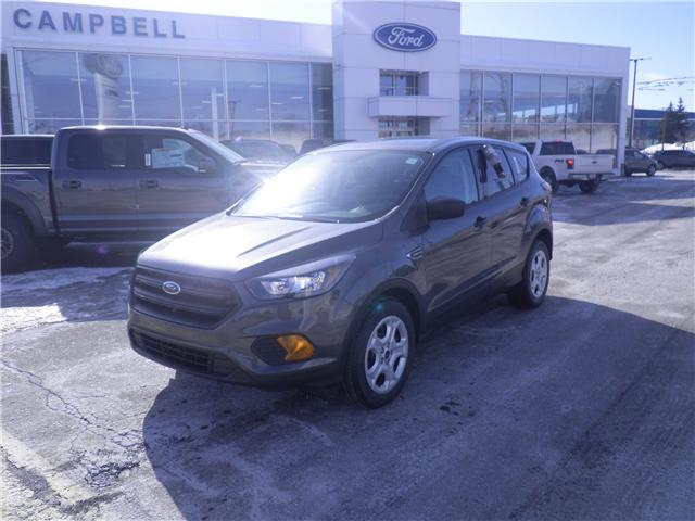 2019 Ford Escape S (Stk: 1912170) in Ottawa - Image 1 of 11