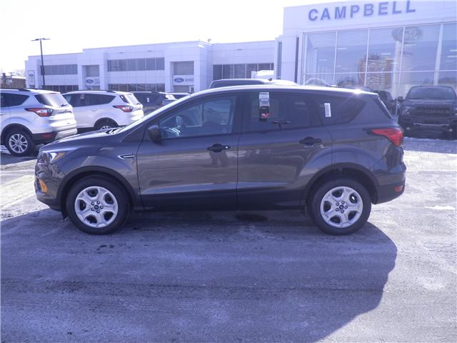 2019 Ford Escape S (Stk: 1912170) in Ottawa - Image 2 of 11