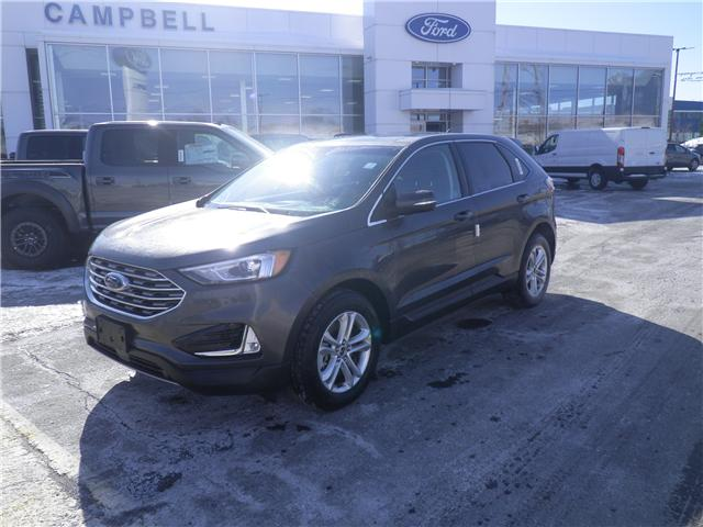 2019 Ford Edge SEL (Stk: 1912330) in Ottawa - Image 1 of 10