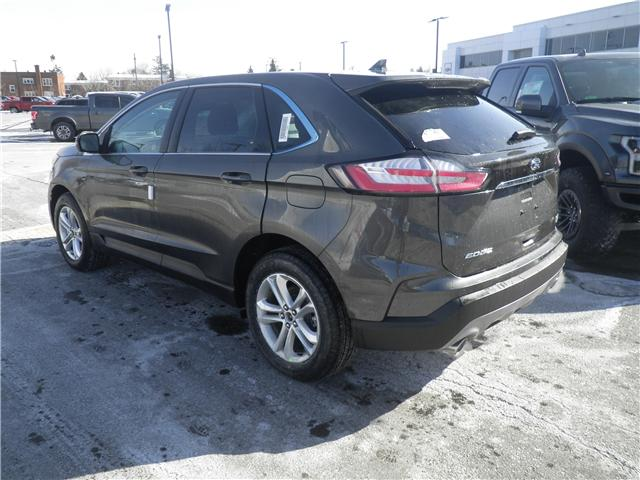 2019 Ford Edge SEL (Stk: 1912330) in Ottawa - Image 2 of 10
