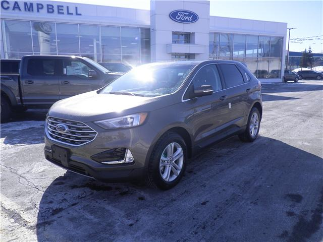 2019 Ford Edge SEL (Stk: 1912320) in Ottawa - Image 1 of 10