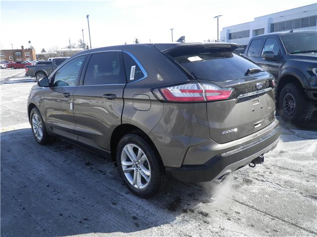 2019 Ford Edge SEL (Stk: 1912320) in Ottawa - Image 2 of 10