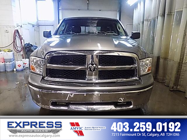 2012 RAM 1500 SLT (Stk: P15-0980) in Calgary - Image 2 of 17