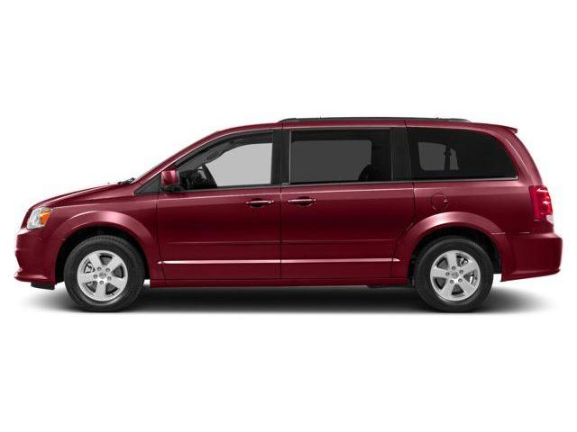 2014 Dodge Grand Caravan SE/SXT (Stk: 9SP5452A) in Calgary - Image 2 of 9