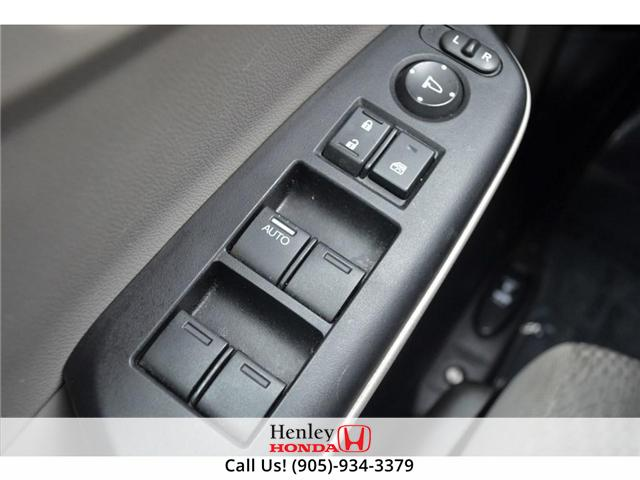 2015 Honda Civic EX SUNROOF ALLOY WHEELS BLUETOOTH BACK UP (Stk: B0822) in St. Catharines - Image 23 of 23