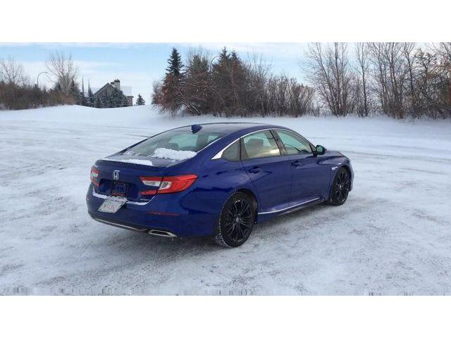 2018 Honda Accord Sport (Stk: 1559) in Lethbridge - Image 7 of 9