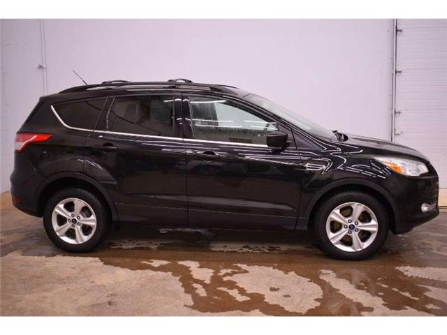 2015 Ford Escape SE 4X4 - BACKUP CAM * HEATED SEATS * TOUCH SCREEN (Stk: B3268) in Kingston - Image 1 of 30