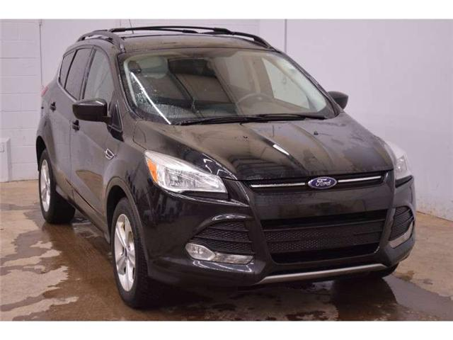 2015 Ford Escape SE 4X4 - BACKUP CAM * HEATED SEATS * TOUCH SCREEN (Stk: B3268) in Kingston - Image 2 of 30