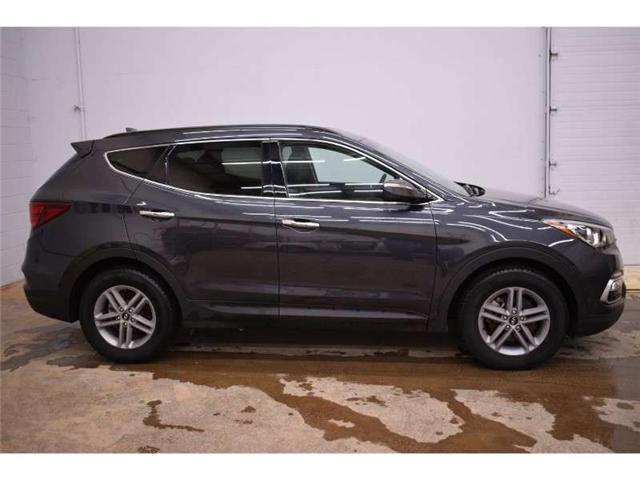 2018 Hyundai Santa Fe Sport PREMIUM AWD-BACKUP CAM * HTD SEATS * HTD STEERING (Stk: B3371) in Napanee - Image 1 of 30
