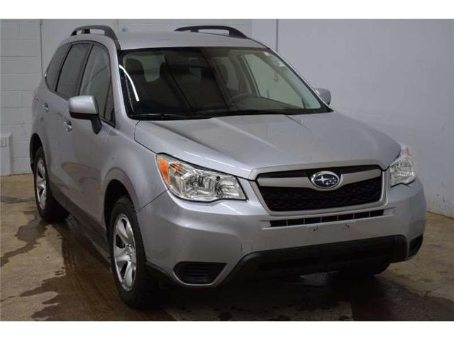 2016 Subaru Forester 2.5i - BACKUP CAM * HEATED SEATS * TOUCH SCREEN (Stk: B3329) in Kingston - Image 2 of 30