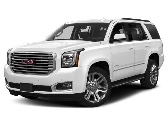 2019 GMC Yukon SLT (Stk: 19T108) in Westlock - Image 1 of 9