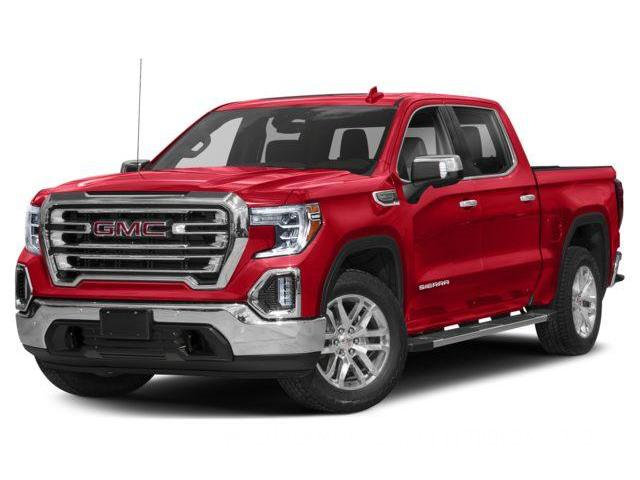 2019 GMC Sierra 1500 SLT (Stk: 19T115) in Westlock - Image 1 of 9