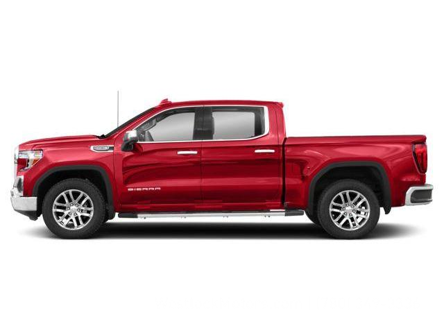 2019 GMC Sierra 1500 SLT (Stk: 19T115) in Westlock - Image 2 of 9